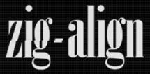 Zig-align